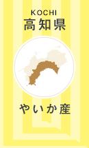 高知県 やいか産